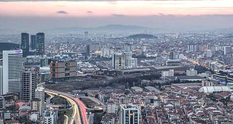 İstanbul Defterdarlığı'ndan Kadıköy ve Ümraniye'de satılık gayrimenkul