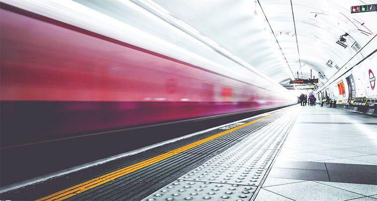 İstanbul Yeni Havaalanı Metrosu 2019'da hizmete açılacak
