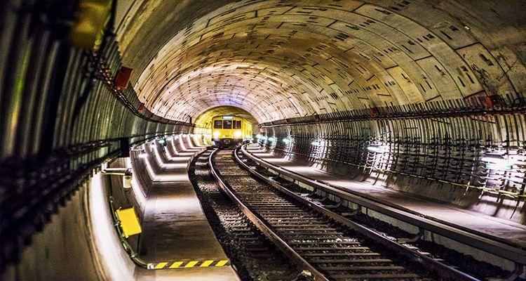 İstanbul'da bu yıl içerisinde 5 metro hattı hizmete girecek