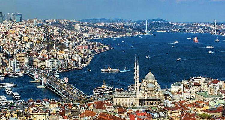İstanbul'daki konut fiyatları yüzde 10 arttı