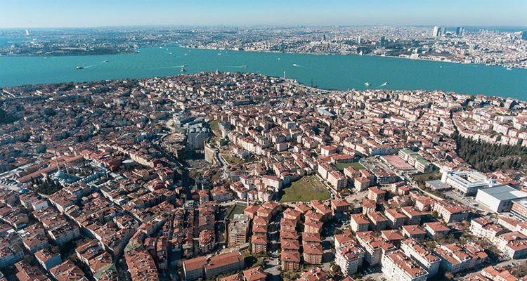 İstanbul'un en gözde ilçeleri belli oldu