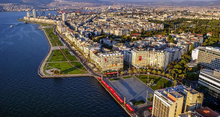 İzmir'de konut satın alanlar kazandı