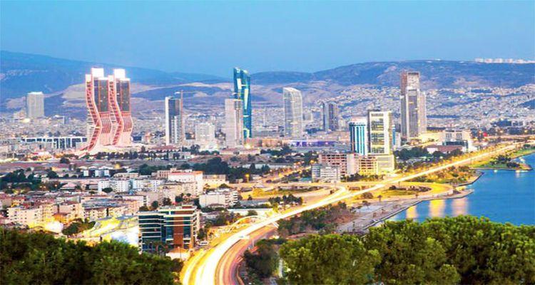 İzmir'de Konut Talebi Artacak