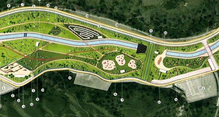 Kanal Ankara projesinde ihale aşamasına gelindi