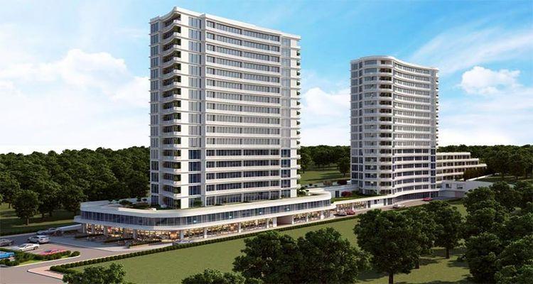 Perola Residence projesinde fiyatlar 260 bin liradan başlıyor