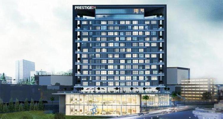 Prestige 24'te fiyatlar 390 bin TL'den başlıyor