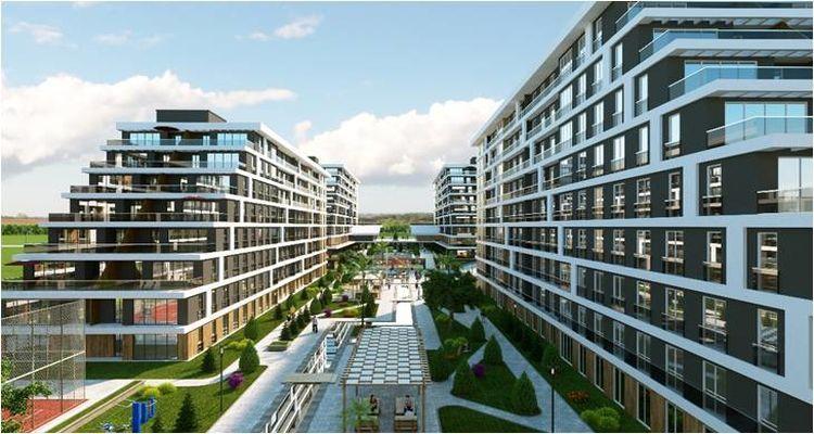 Regnum Çerkezköy fiyatları 140 bin TL'den başlıyor