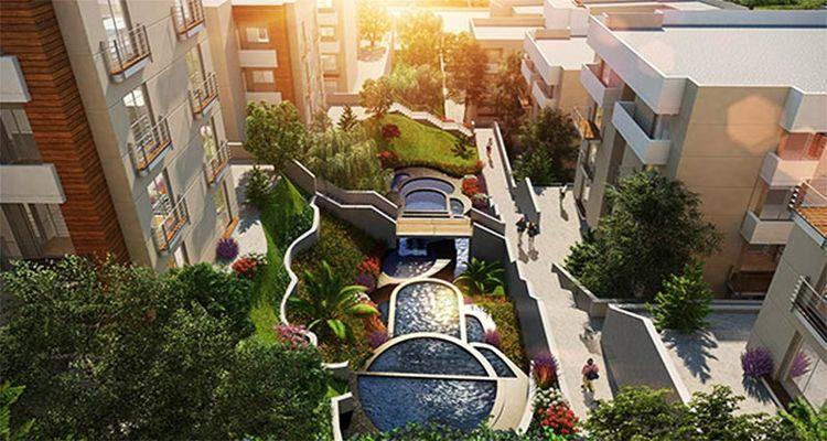 Sakarya Unigarden yüksek kira garantisi sunuyor