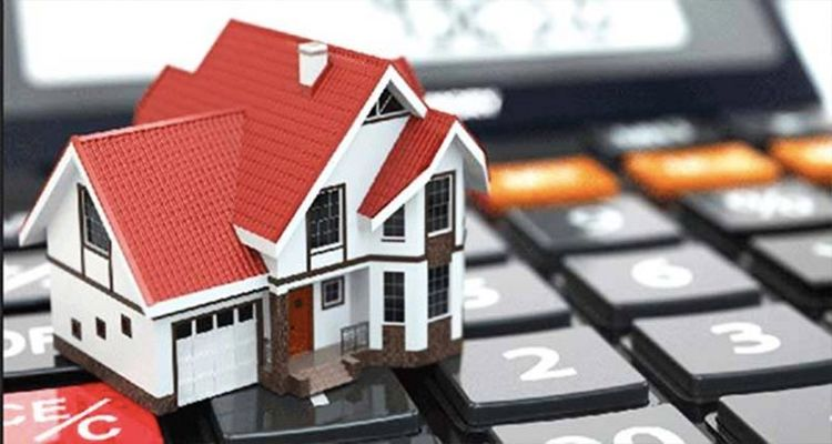 Satılan her 3 evden biri konut kredisi ile alındı