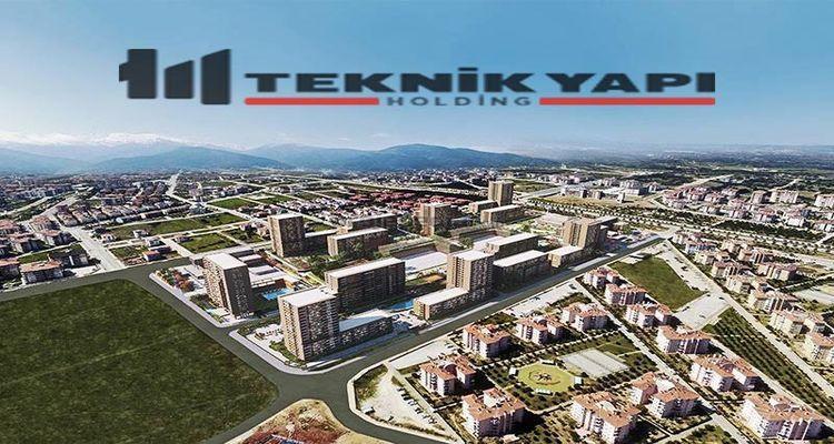 Teknik Yapı konut kampanyasına tüm projeleriyle katılıyor