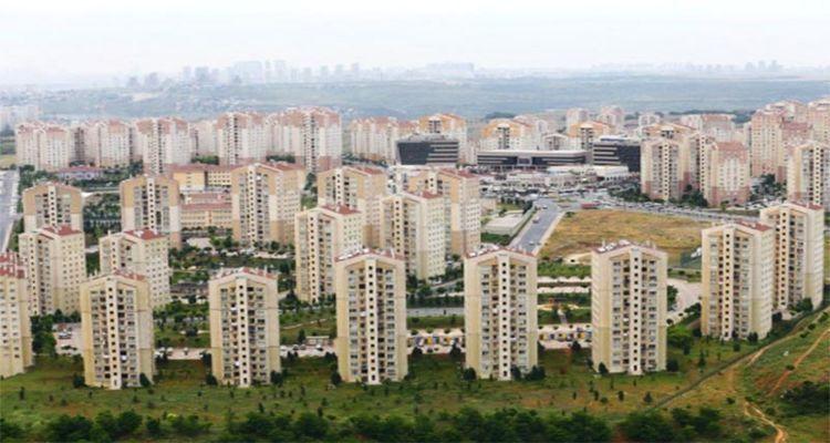 TOKİ 7 şehirde 828 konutu satışa çıkardı