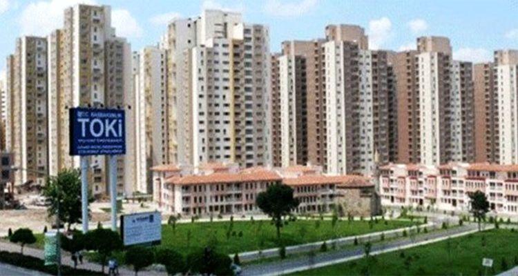 TOKİ 9 ilde toplam 1.351 konut inşa edecek