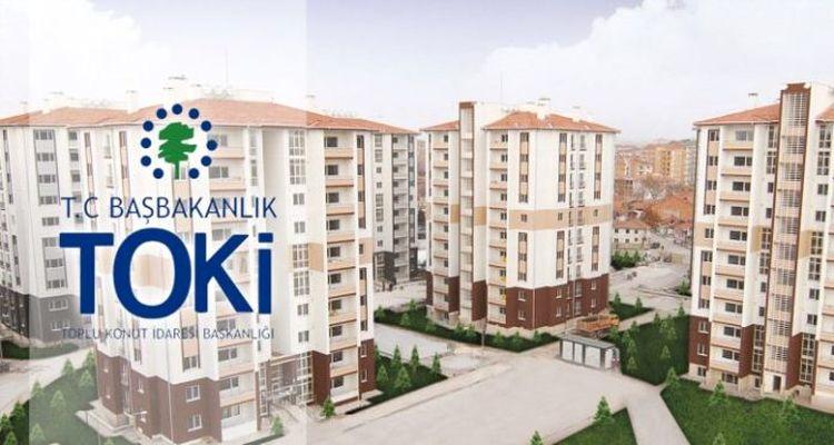 TOKİ Ankara'da 146 konutluk yeni bir proje hayata geçirecek