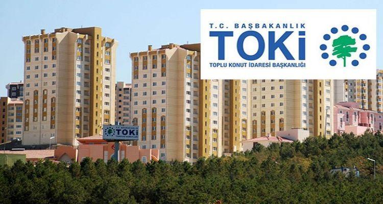 TOKİ'den Ödemiş'e yeni proje
