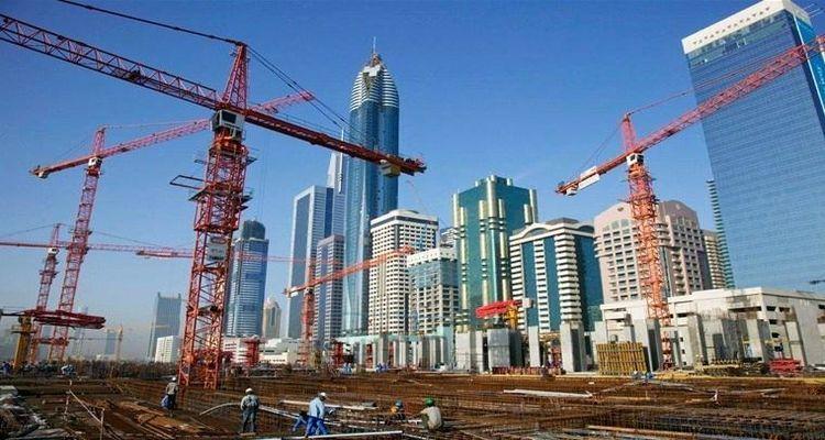 Türk firmaları yurt dışında 370 milyar dolarlık iş yaptı