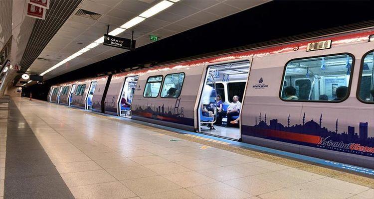Ümraniye-Sancaktepe Metrosu Ağustos ayında hizmete girecek