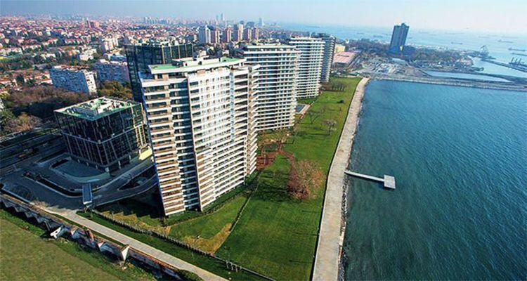 Yalı Ataköy projesi hemen teslim imkanı sunuyor