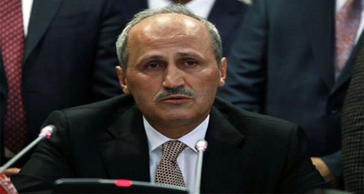 Yeni Ulaştırma ve Altyapı Bakanı Cahit Turhan, mega projelerin hızla devam edeceğini açıkladı