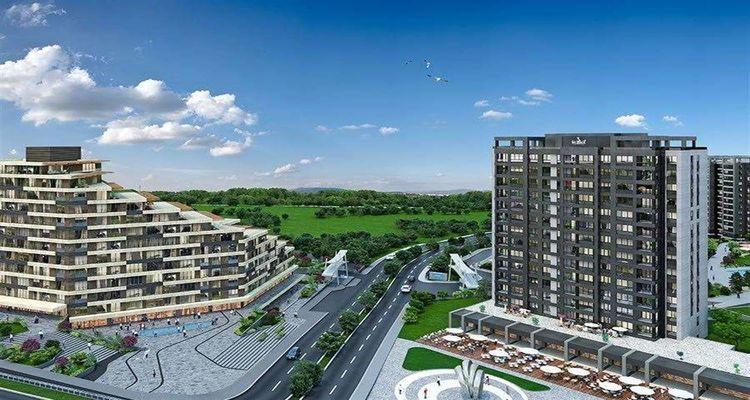 3. İstanbul projesinde cadde mağazaları açık artırmayla satılacak