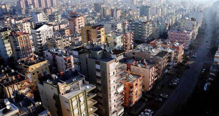 Anadolu'da konut fiyatları yükselişe geçti