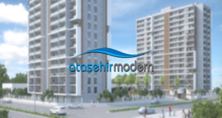Ataşehir Modern'de satışlar 3 Kasım'da başlıyor