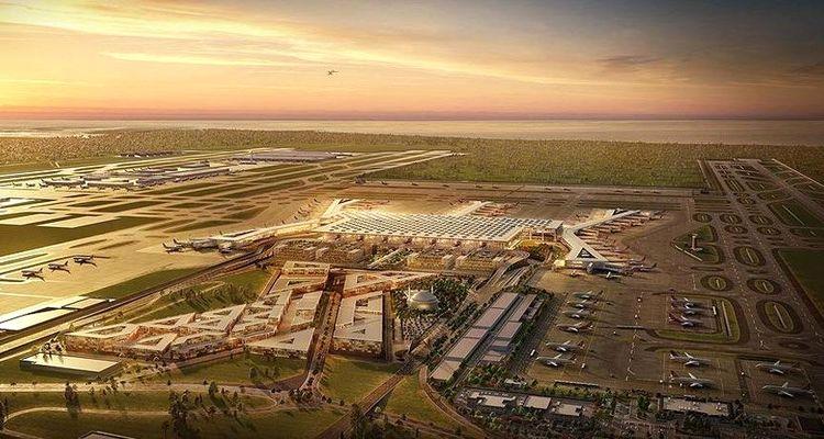 Atatürk Havalimanı'nda büyük taşınma başlıyor
