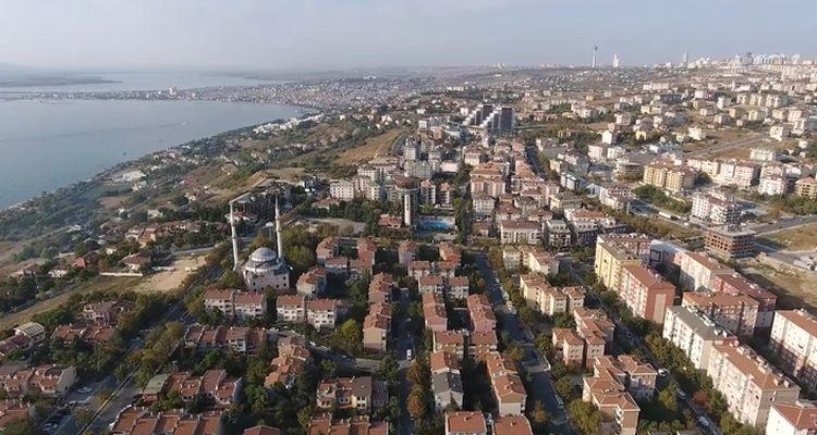 Babacan Holding Beylikdüzü'nde sahil kasabası kuracak