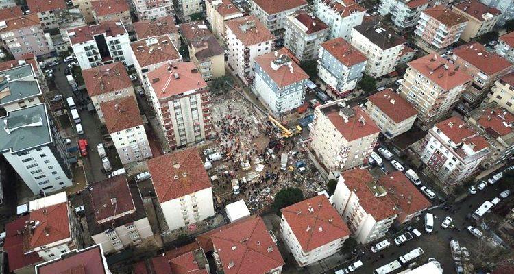 Bakanlık'tan yıkıma izin verenlere bin 500 lira destek