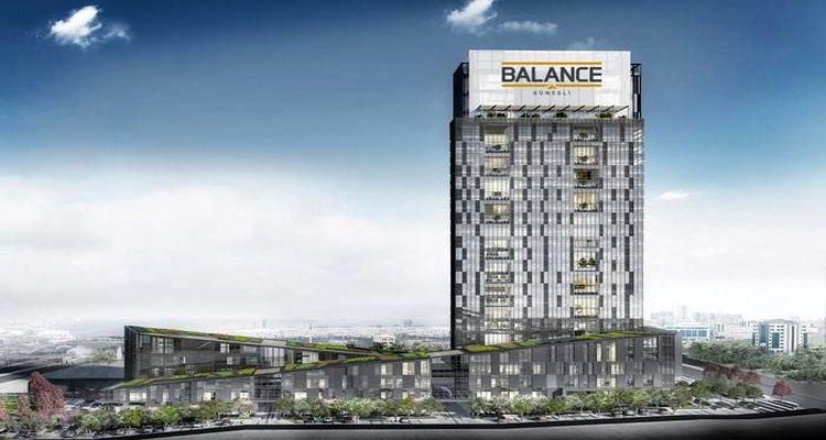 Balance Güneşli'de yatırım fırsatları devam ediyor