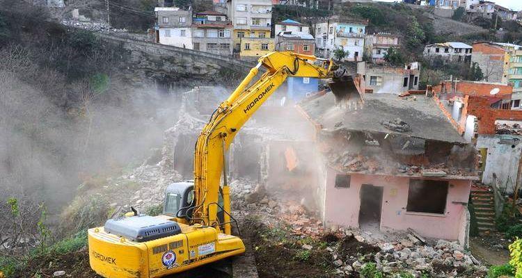 Çağlayan kentsel dönüşüm projesi ne zaman başlıyor?