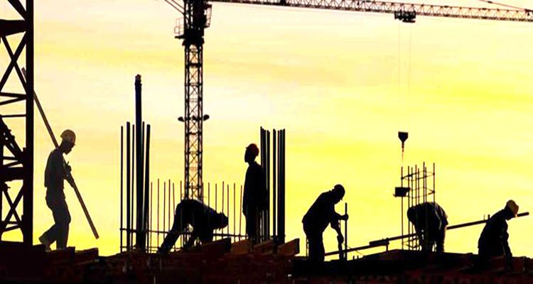 Çimento zammı sonrası inşaat sektörü endişeli