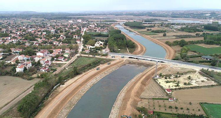 Edirne Belediyesi'nden satılık arsa