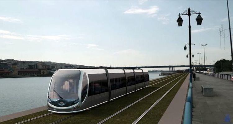 Eminönü-Alibeyköy tramvay hattı konut fiyatlarını etkiledi