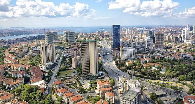 Emlak Konut'un Beşiktaş'taki arsası Astaş'a satıldı