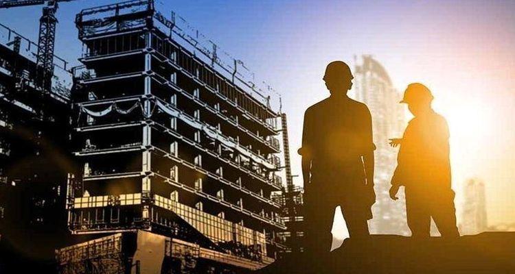 En büyük inşaat firmaları arasında 17 Türk firması