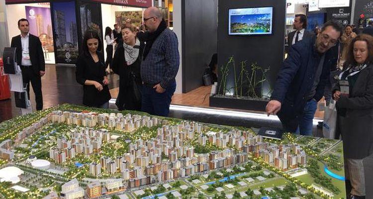 Evim Türkiye Fuarı'nın ikincisi Essen'de düzenlenecek