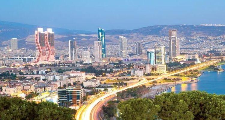 Gayrimenkulde İzmir Atağı