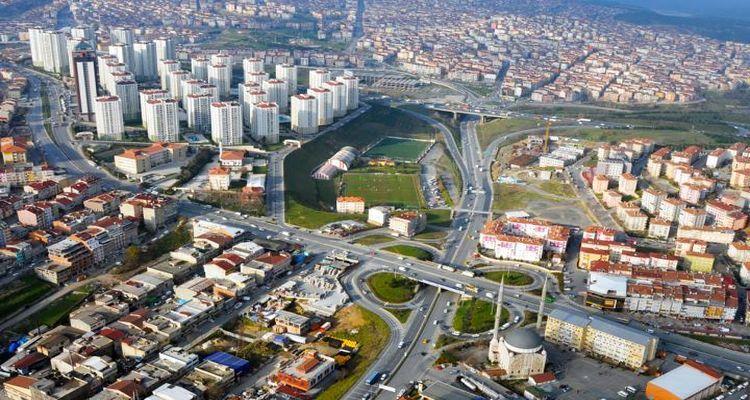 Gaziosmanpaşa'da yeni kentsel dönüşüm modeli uygulanıyor
