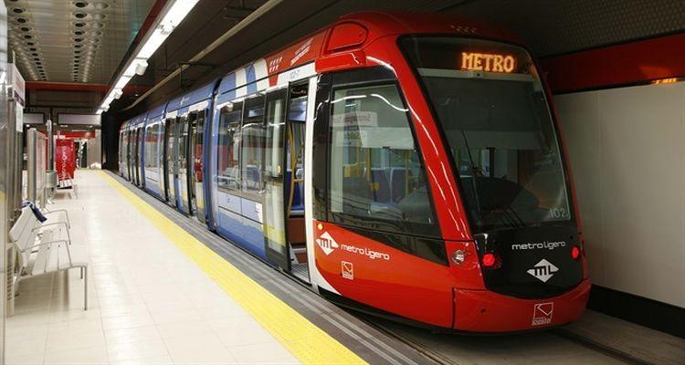 Gebze-Darıca metro hattında ilk kazma vuruldu
