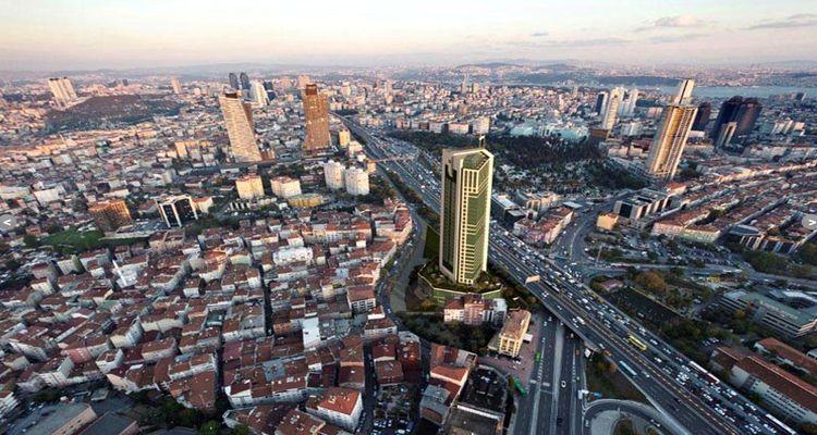İstanbul Avrupa yakasında 7 gayrimenkul satışa sunuldu