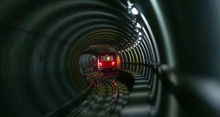 İstanbul Havalimanı'na gidecek metro hatlarına onay geldi