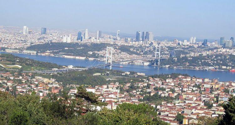 İstanbul İmar Yönetmeliği'nde değişiklik yapıldı