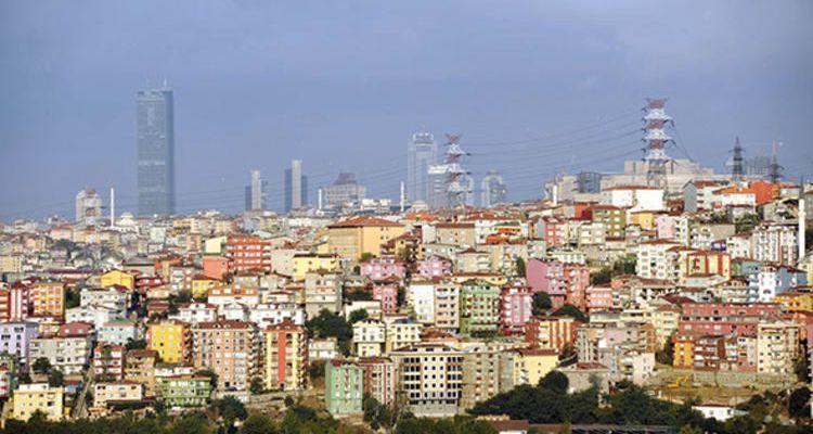 İstanbul'da imar barışıyla ilk tapular verildi