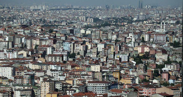 İstanbul'da kentsel dönüşüm hızlanacak