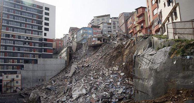 İstanbul'da yarım kalan inşaatlar tespit edilecek