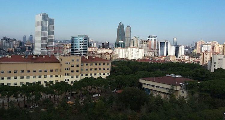 İstanbul'un en değerli arazisine şehir hastanesi yapılacak