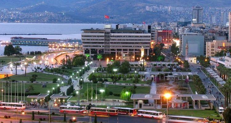 İzmir Konak'ta kentsel dönüşüm başlıyor