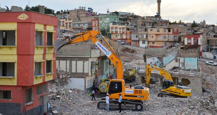 İzmir'deki kentsel dönüşüm davasında emsal karar çıktı