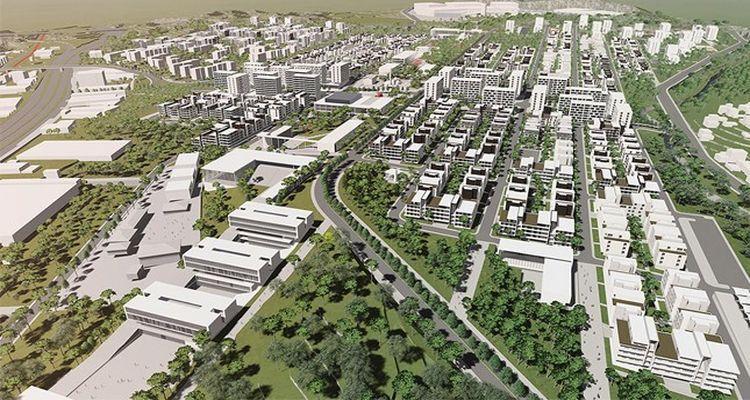 İzmir'in en büyük kentsel dönüşüm projesi başlıyor