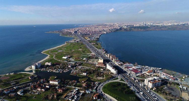 Kanal İstanbul projesinde yatay mimari hakim olacak